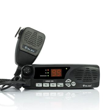 Picture of Alan HM06 Mobile Radio