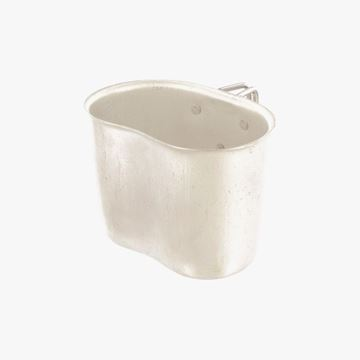Picture of Aluminium Canteen Cup