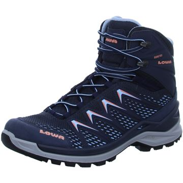 Picture of Innox Pro Goretex WS Mid Blue/Salmon