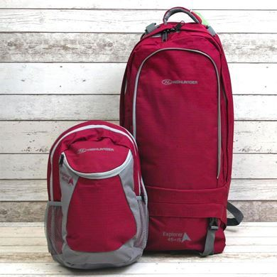Picture for category Travel Bags & Packs