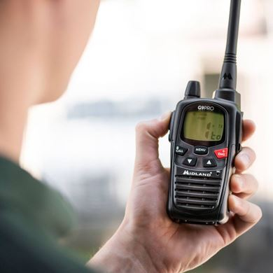 Picture for category 2 Way Radios
