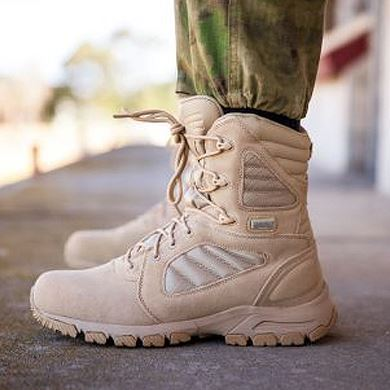Picture for category Tactical Boots & Shoes