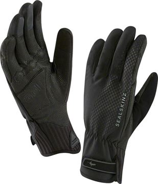 Picture of All Weather Cycling Waterproof Gloves