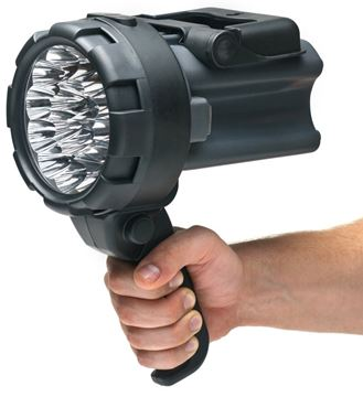 Picture of 9018 Led 70 Lumens Searchlight