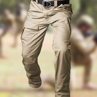 Picture for category Tactical Trousers & Shorts