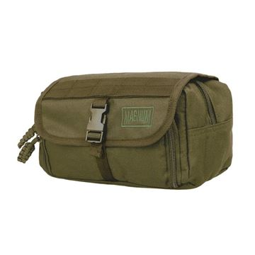 Picture of Castor 4.5 Litres Olive Green