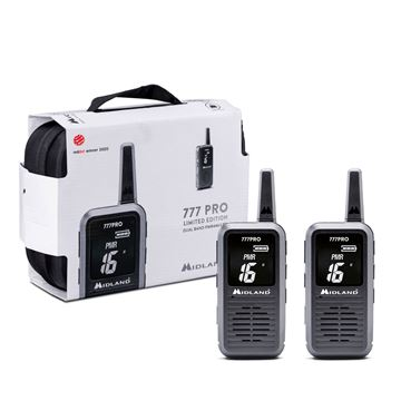 Picture of 777 Pro Limited Edition ( Set of 2 Radios)