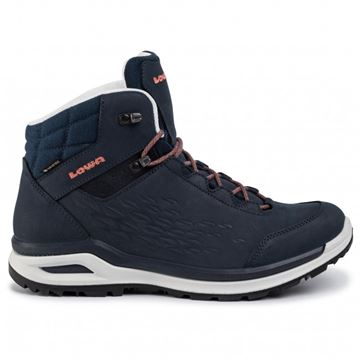 Picture of Locarno GTX QC Ws Navy/Mandarin
