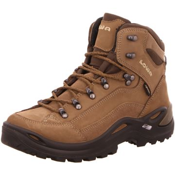 Picture of Renegade GTX Mid Ws Sepia