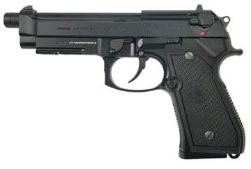 Picture of G&G GPM92 Gun Black