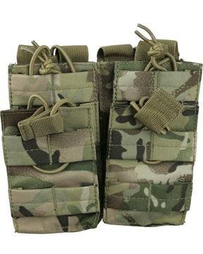 Picture of Double Duo Magazine Pouches BTP