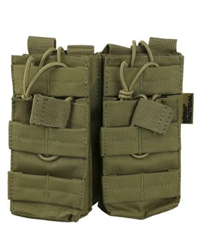 Picture of Double Duo Magazine Pouches Coyote