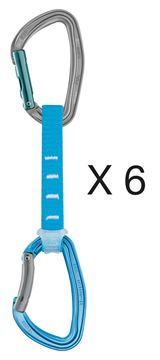 Picture of Djin Axess Quickdraw Blue ( Pack of 6)