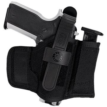 Picture of Belt Holster With Magazine Case